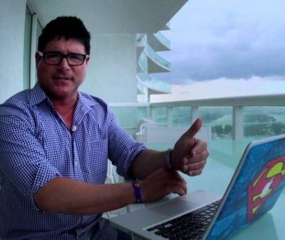 Paul Scolardi – Super Trades