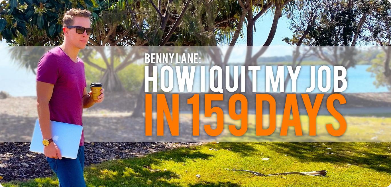 Benny liang forex course