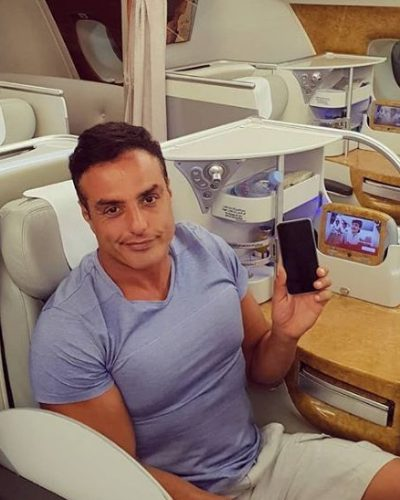 Assad Tannous – Asenna Wealth