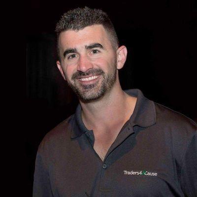 Nathan Michaud – Investors Underground