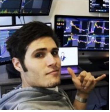 Tosh Bradley – My Investing Club