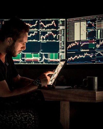 Irek Piekarski – Live Trader IP