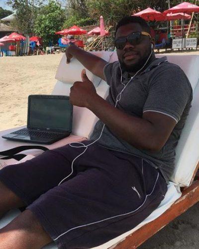 Elijah Oyefeso – DCT Trading